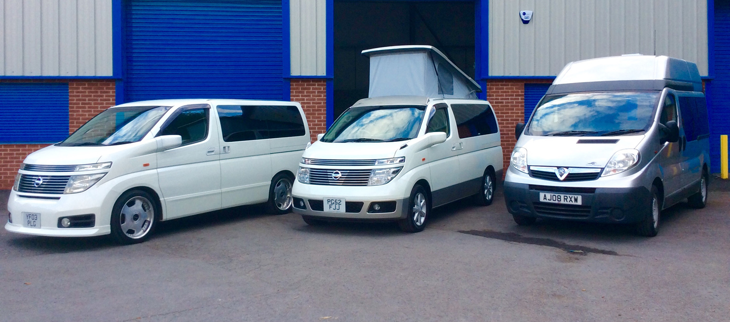 CAMPER VAN CONVERSIONS LIVERPOOL WELCOME TO CRUIZE CAMPERS BESPOKE
